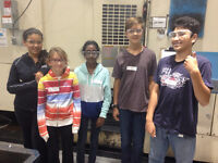 Skilled Trades and Technology Summer Camp August 8-12