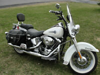 softail heritage original