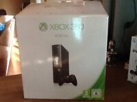 4GB x box 360 console and fab bundle £70