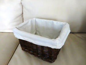Assorted Storage Baskets & Decorative Boxes (All priced below) Kitchener / Waterloo Kitchener Area image 4