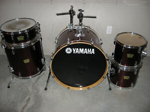 Yamaha YD shellpack - good condition, really low price!