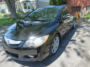 2009 ACURA CSX FOR SALE, VERY CLEAN, RUNS GREAT