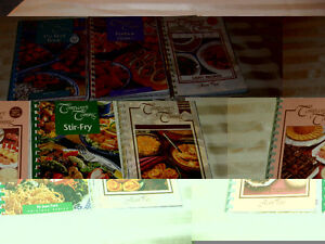 Various Cookbooks Kitchener / Waterloo Kitchener Area image 1