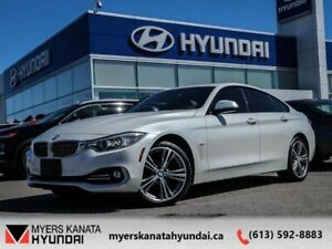 2015 BMW 4 Series 428I XDRIVE  - $198.19 B/W