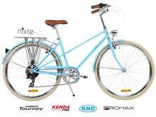 [NEW] Vintage Unisex Bicycle 7Sp | RRP $379 Sydney City Inner Sydney Preview