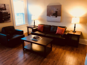 Large Deluxe 2 Bdrm Fully Furnished Apt Downtown Ch'town Oct 1st