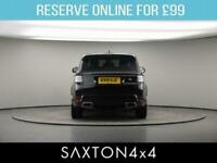 2019 Land Rover Range Rover Sport 3.0 i6 MHEV HST Auto 4WD (s/s) 5dr SUV Petrol