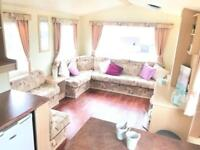 CHEAP STATIC CARAVAN FOR SALE NORTH EAST COAST
