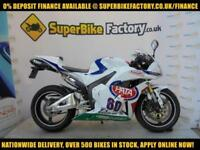 2015 65 HONDA CBR600RR 600CC 0% DEPOSIT FINANCE AVAILABLE