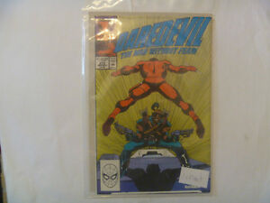 DAREDEVIL Comics by Marvel - LOTS to choose from