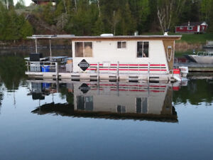 Houseboat Boats Watercrafts For Sale In Ontario Kijiji