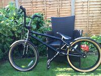 BMX bike - Amity Judas Priest