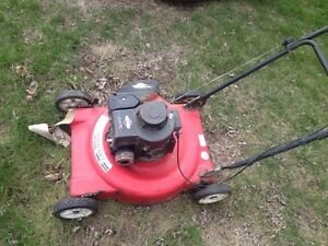 Wanted Unwanted riding lawnmowers  Belleville Belleville Area image 3