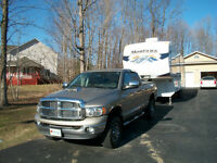 5th Wheel Trailer and/or Truck For Sale