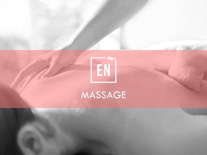 MASSAGE THERAPIST WANTED IN LONDON
