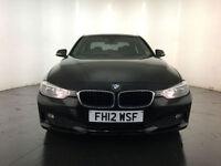 2012 BMW 320D EFFICIENT DYNAMICS DIESEL 181 BHP FINANCE PART EXCHANGE WELCOME