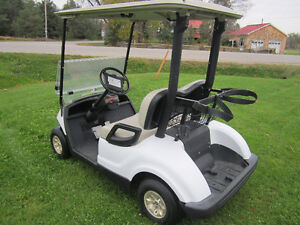 "2010 YAMAHA DRIVE ""GAS"" GOLF CART *FINANCING AVAIL. O.A.C. London Ontario image 4"