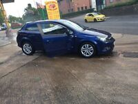 Vauxhall Astra mk5 1.4