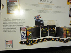 Living Room Film Festival Collection DVD - NEW, Boxed Kitchener / Waterloo Kitchener Area image 8