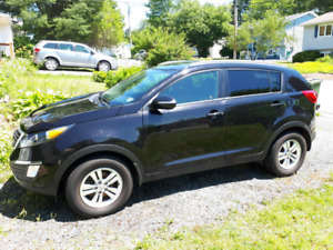 2012 KIA Sportage For Sale