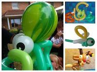 Balloon Animal Twistwe