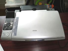 FREE Epson Stylus DX6000 Printer