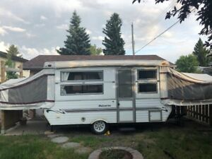 1980 Bonair Tent trailer for sale  | Travel Trailers