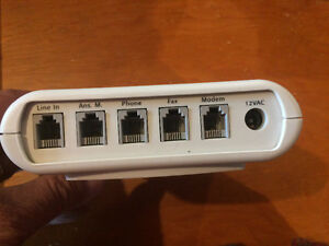 Comswitch 3.0 phone switch