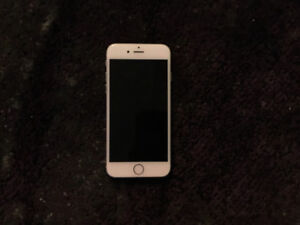 IPHONE6 16GB CHAT-R NEED GONE ASAP