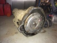 For sale: Ford Super Duty 5R100 auto transmission