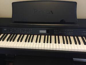 Clavier électronique de 88 touches