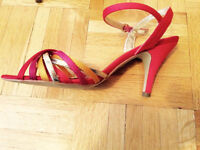 women's accessories: jewelry, belts, bags, shoes 1$ to 5$