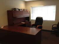 OFFICES FOR RENT IN NE CALGARY