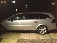 2006 Vauxhall vectra sri 1.9 cdti (150 Bhp)