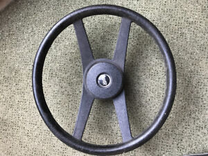 1970 - 1981 Chevrolet Camaro Z28 Steering Wheel