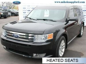 2011 Ford Flex SEL  - Bluetooth -  Heated Seats