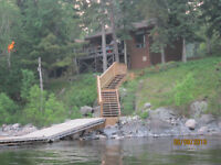 Cottage for rent -  Lake of the Woods   Kenora