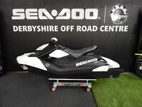 New Sea Doo Spark 2017 - 2-UP 90hp iBR - Jet Ski - 0% Finance and Accessories Available