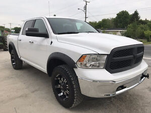 2016 Dodge Power Ram 1500 Camionnette