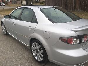 2009 Mazda Mazda6 GT AUTO NO RUST 289 980 -2749