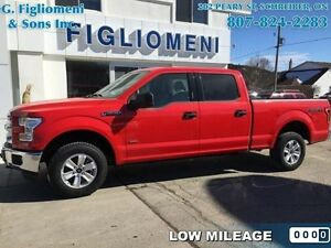 2016 Ford F-150 XLT  - $278.29 B/W - Low Mileage