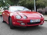 1996 TOYOTA CELICA GT 3dr