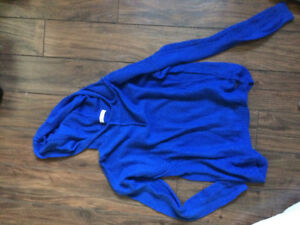 Womens Clothes (sweaters, shirts, skirts, pants)