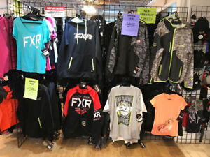IN STOCK CASUAL APPAREL NOW 20% OFF AT HALIFAX MOTORSPORTS!!