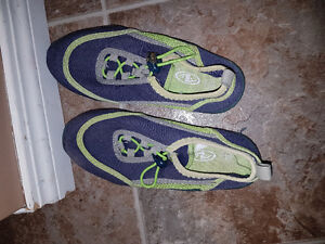 Water shoes size 1