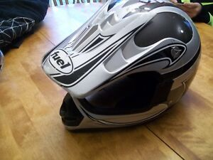 Fuel kids helmet