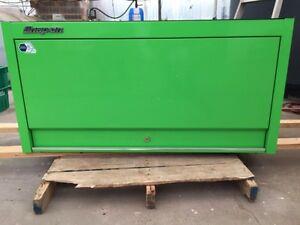 Looking to trade Snap-on top hutch. Basically brand new.
