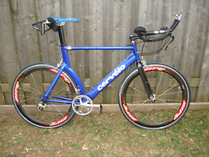 Cervelo P3 Time Trial Triathlon Road Bike