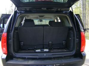 2011 GMC YUKON BASE