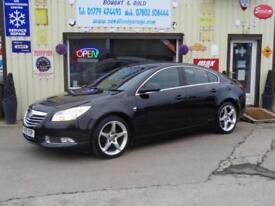 Vauxhall/Opel Insignia SRI VX-Line 2.0CDTi 16v ( 160ps ) 2013 30K